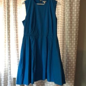 GAP dress - worn once